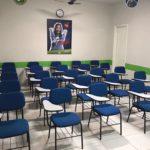 Sala de aula II- Cursos Profissionalizantes no Rio de Janeiro