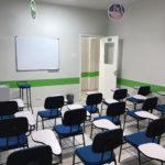 Sala de aula - Cursos Profissionalizantes no Rio de Janeiro